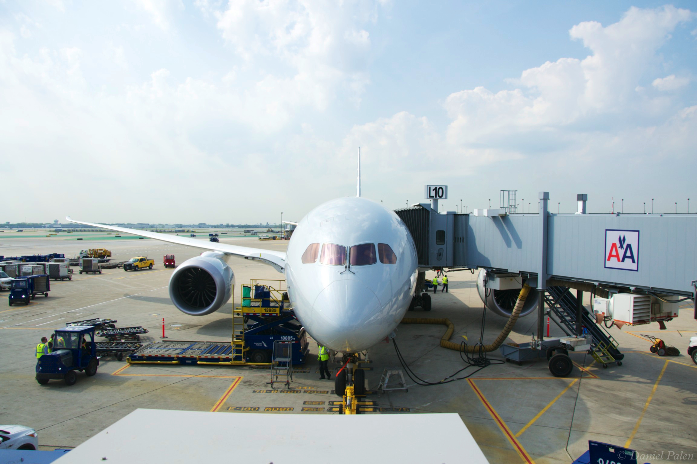 American Airlines To Launch Lax Tokyo Haneda Flights