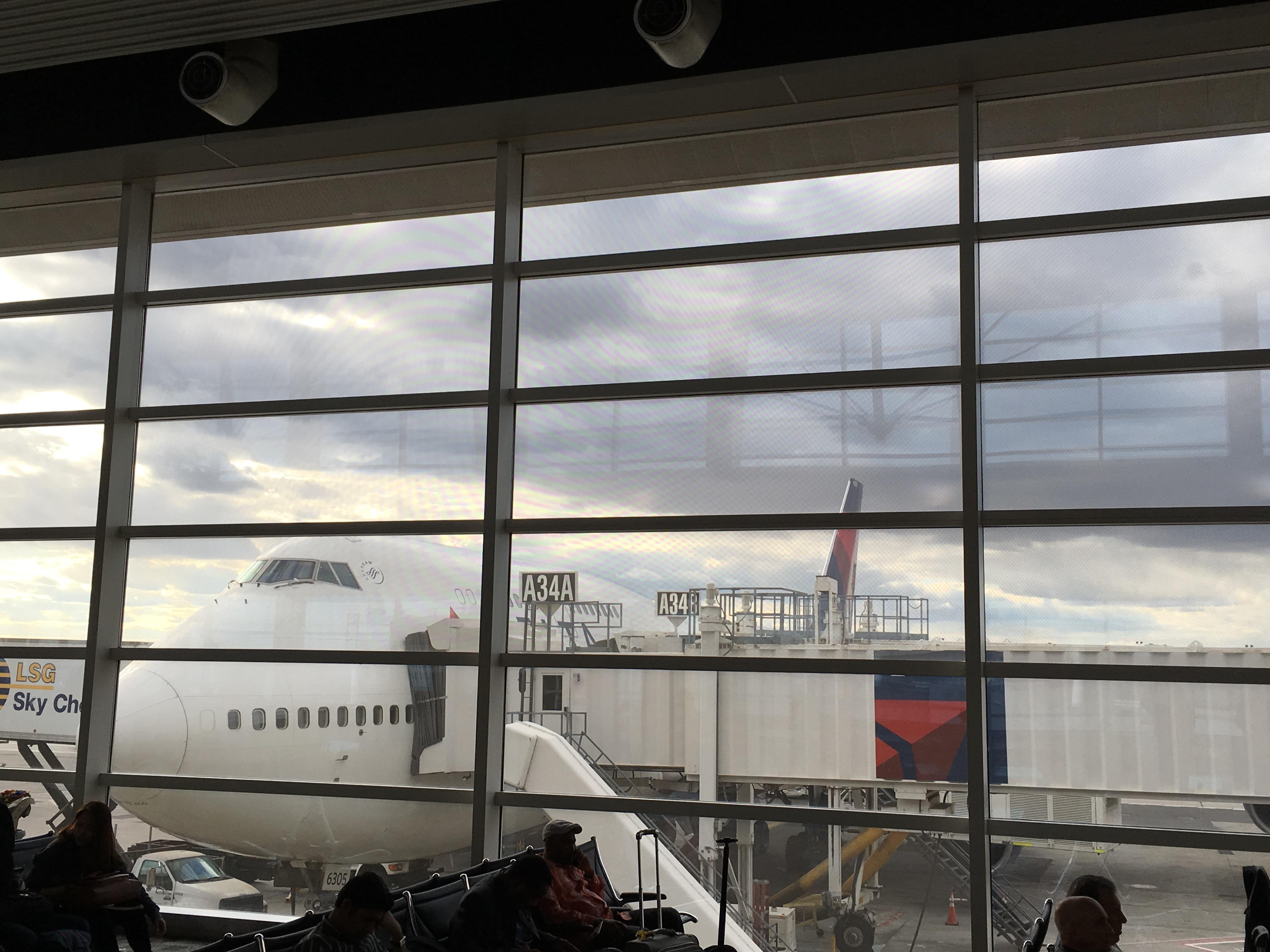 delta air lines, 747, delta one