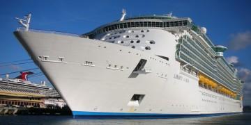 Liberty of the Seas, Royal Caribbean, Galveston, cruises