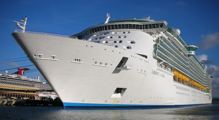 Worlds Seventh Largest Cruise Ship To Sail From Galveston - Galveston cruise