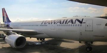 Hawaiian Airlines Announces Tokyo Narita