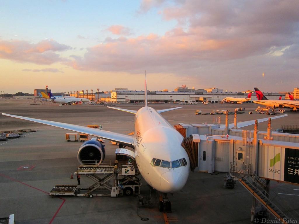 Delta Air Lines - Boeing 777-200LR