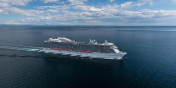 cruise line loyalty, captains club, princess cruises