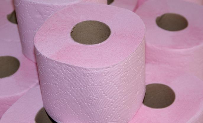 M Beyonce Toilet Paper