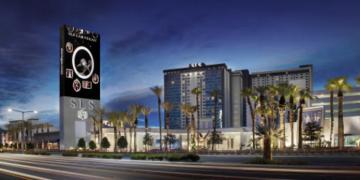 M Press pic SLS Las Vegas