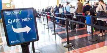 Image Courtesy TSA
