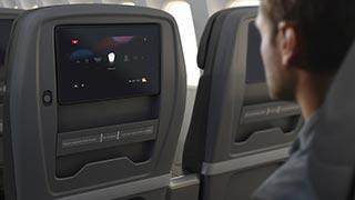 American Airlines Premium Economy - Image Courtesy: AA