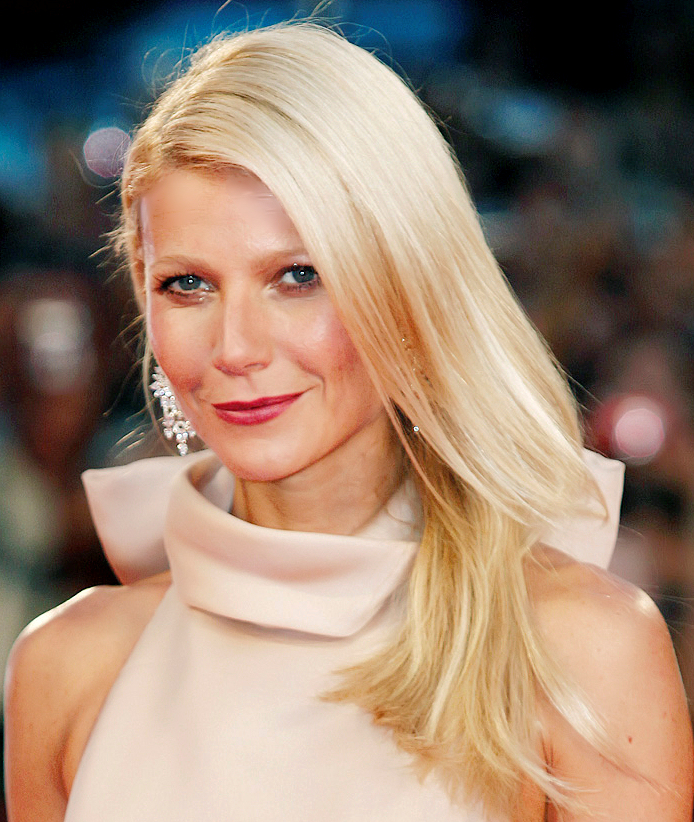 Gwyneth Paltrow, celebrity travel habits,