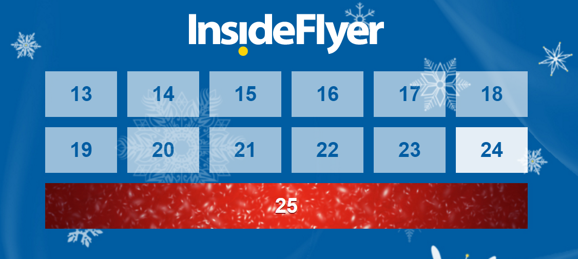 InsideFlyer Delta Day 12-2