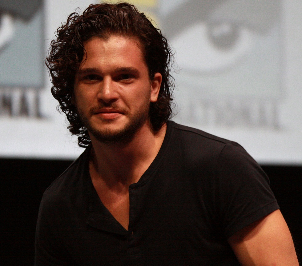 Kit Harington, Jon Snow, celebrity travel habits