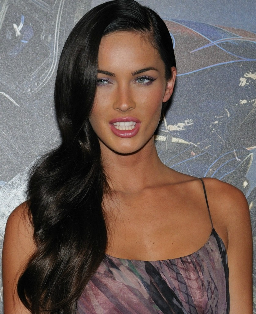 Megan Fox, transformers, celebrity travel habits