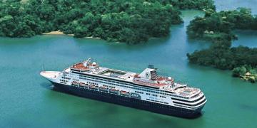 holland america, cruise line loyalty programs, holland america mariner society