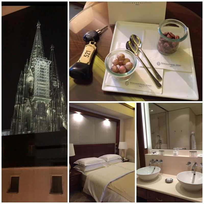 Cologne for the Christmas Markets   The Excelsior Hotel Ernst
