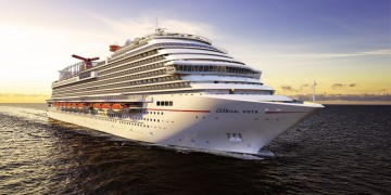 carnival corporation, new carnival ships, holland america line, seabourn,