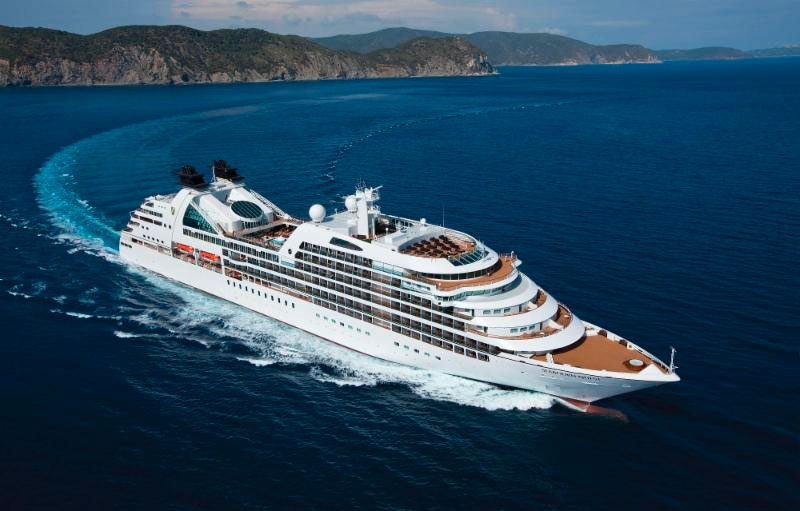 new carnival ships, seabourn encore, seabourn