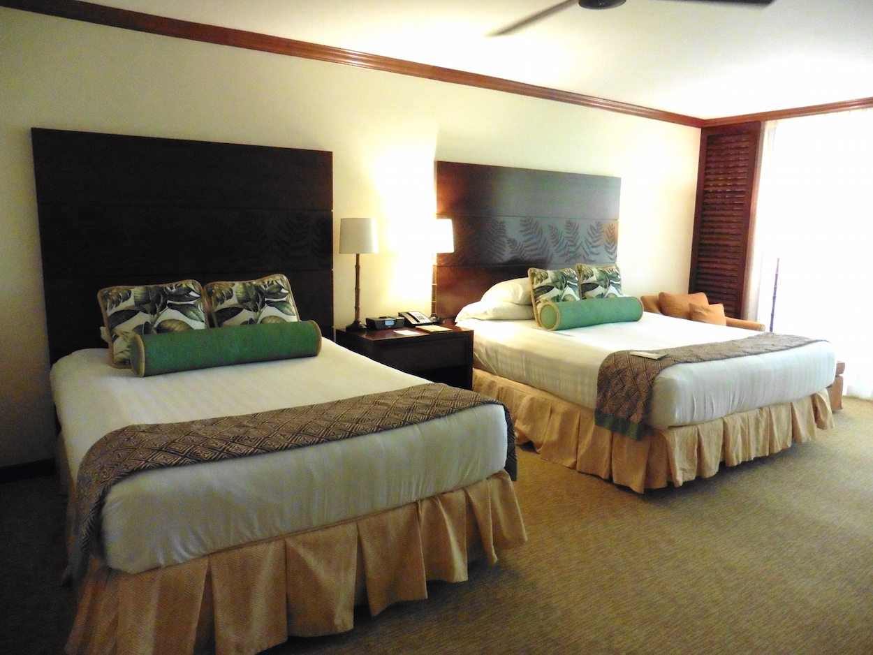Rooms: Grand Hyatt Kauai Review