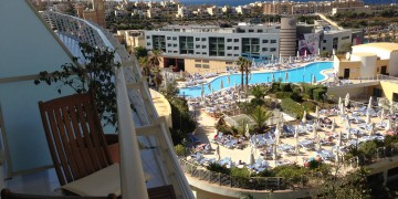InterContinental Malta 04
