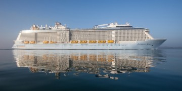 anthem of the seas, cruises