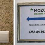 MozGuest Residence in Maputo, Mozambique
