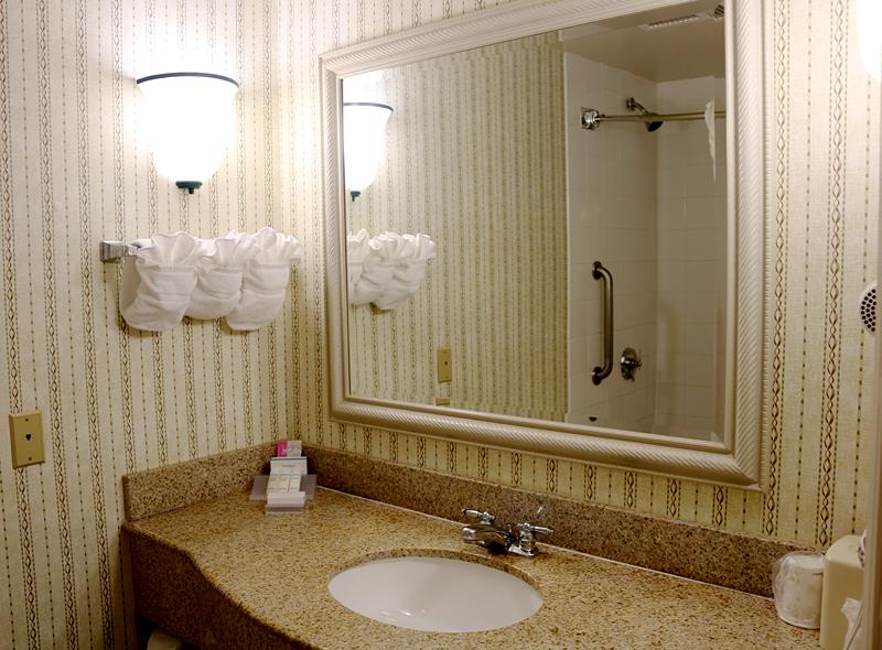 Hilton Garden Inn Tampa North