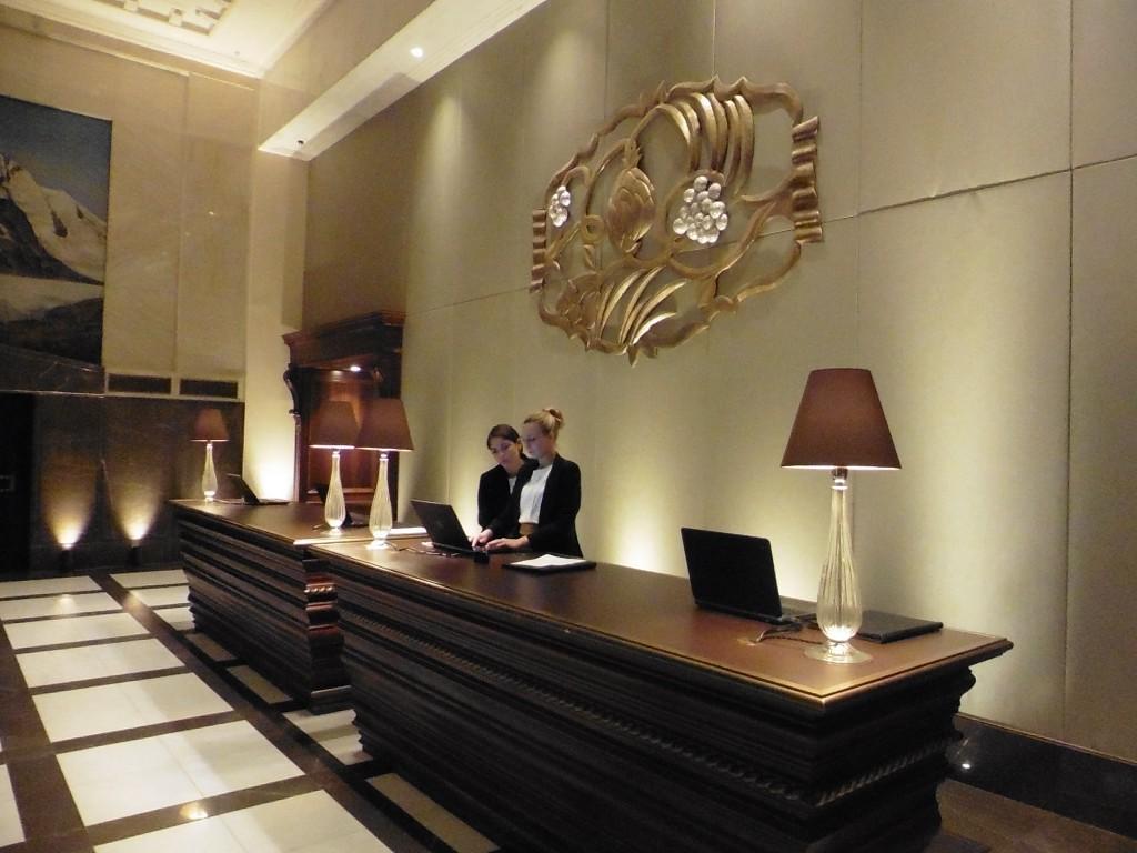 Park Hyatt Vienna, InsideFlyer