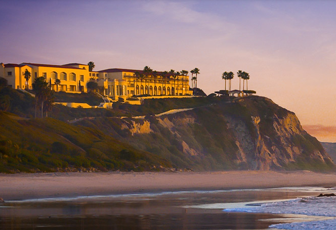 The Ritz-Carlton Half Moon Bay, an Anbang Property
