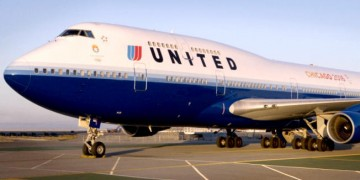 """United Airlines """"Chicago 2016"""""""
