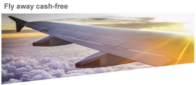 Aeroplan Cash Free