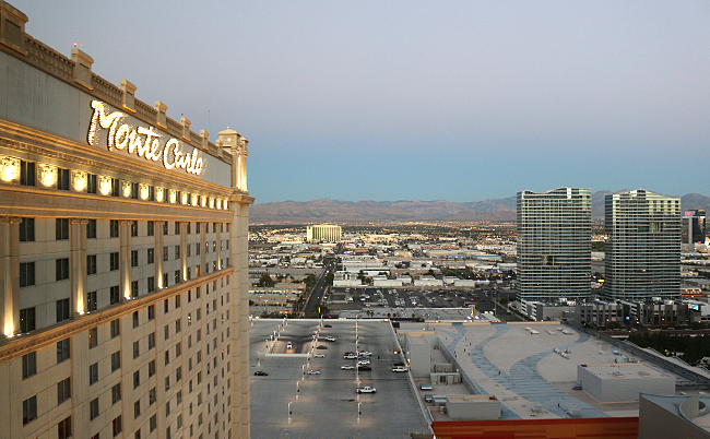 Monte casino hotels vacancies