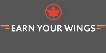 Earn Your Wings promotion 2016
