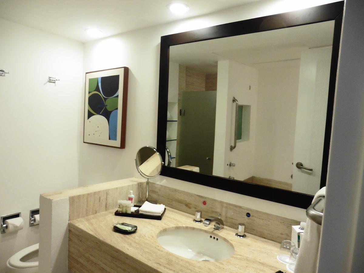 Review Westin Resort Spa Cancun InsideFlyer