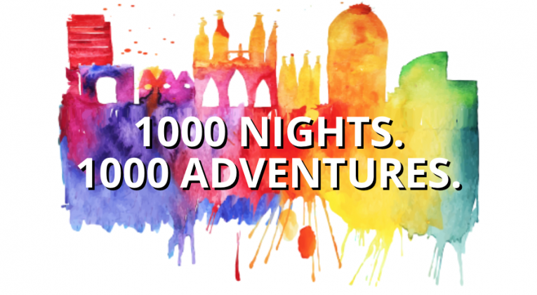1,000 Nights of Summer Sweepstakes