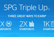 Triple Up promotion 2016