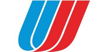 """United Airlines """"Tulip"""" Logo"""