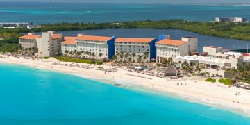 Westin Resort & Spa Cancun.