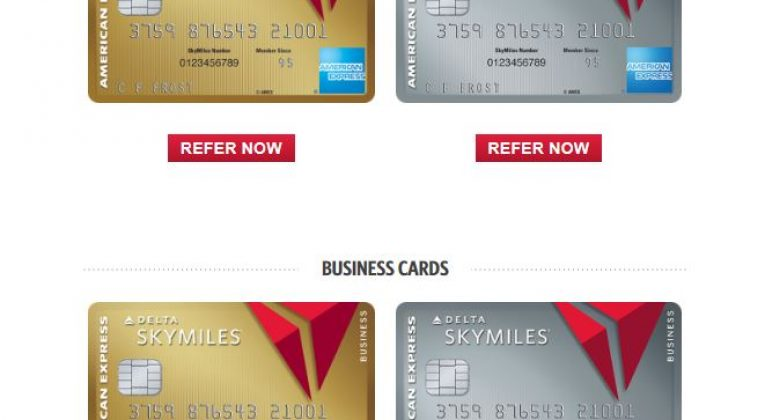 Delta skymiles credit card holders refer your friends for a bonus delta skymiles credit card holders refer your friends for a bonus colourmoves