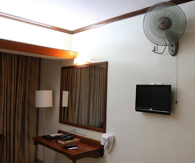 Sentrim Boulevard Hotel in Nairobi