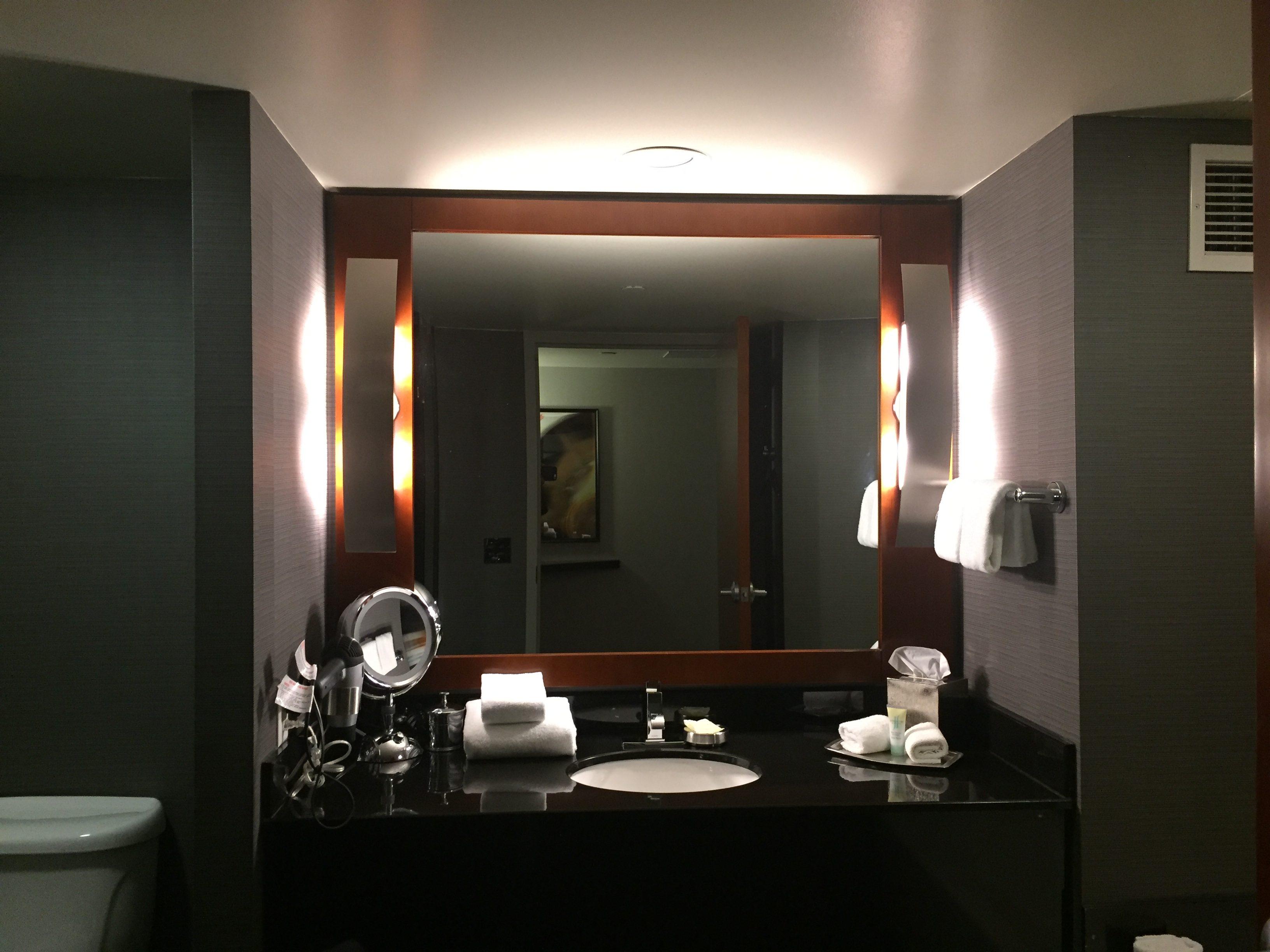 Grand Hyatt Dfw Room Service Menu