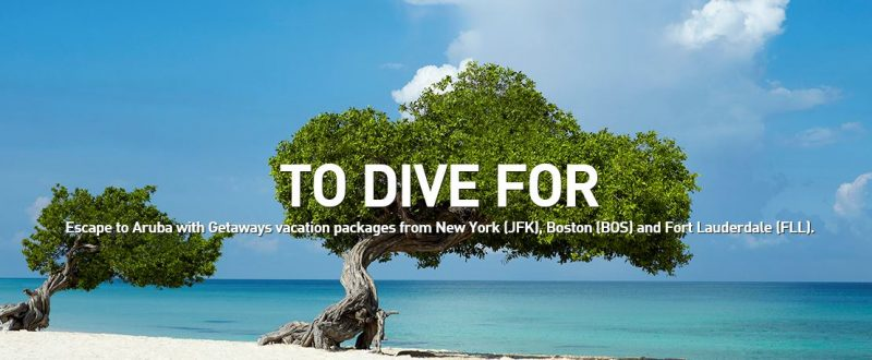 jetblue getaways