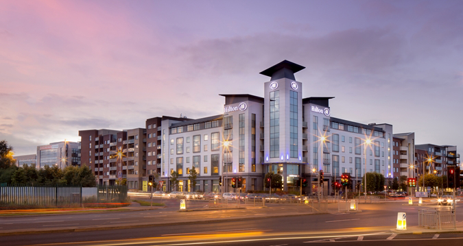 Manchester Hilton Airport Hotel