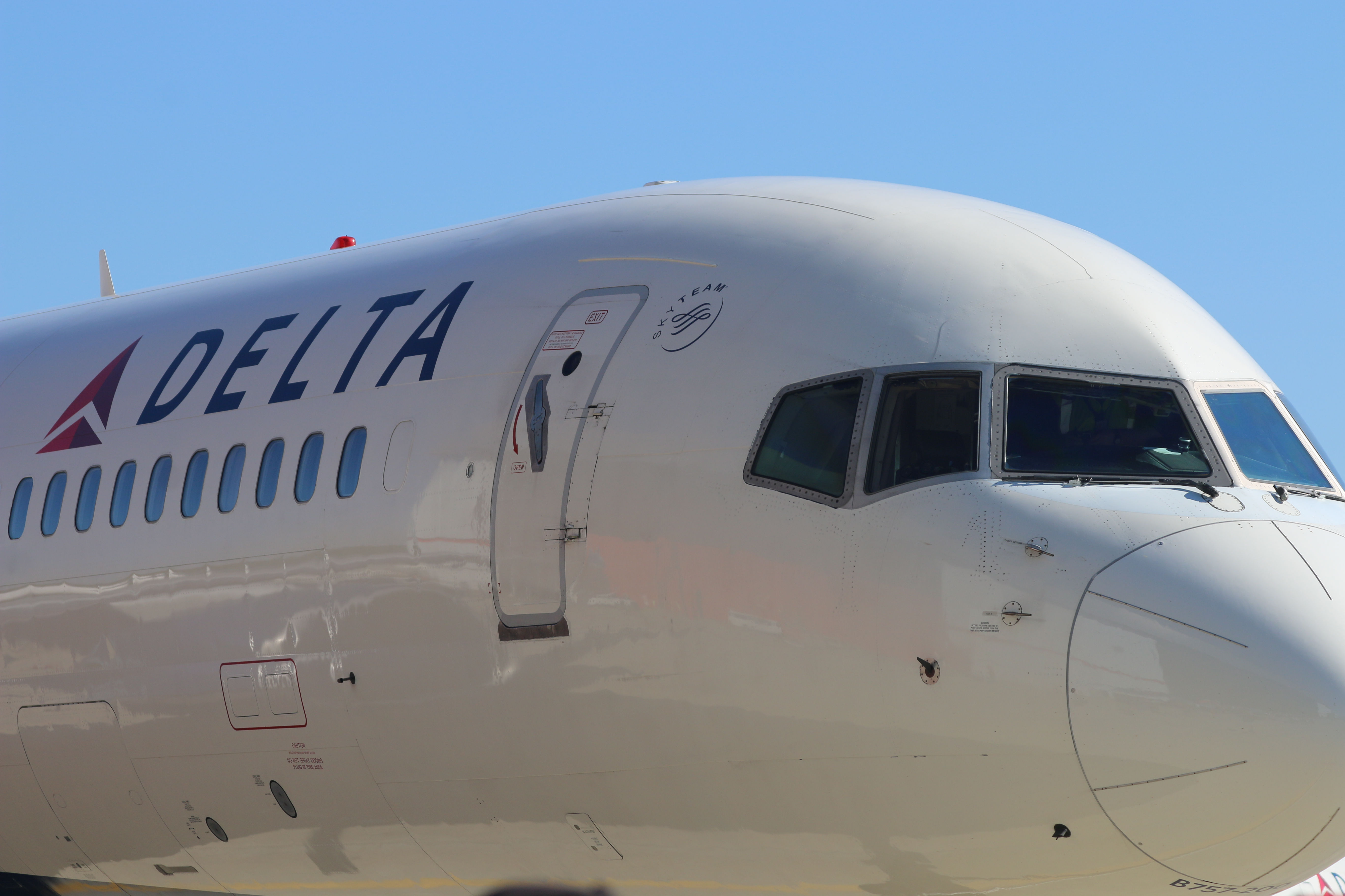 delta air lines onward and upward essay Improved organization structure delta airlines has an improved organization structure delta airlines has an delta had favorable onward and upwards.