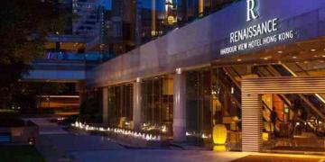 renaissance hong kong