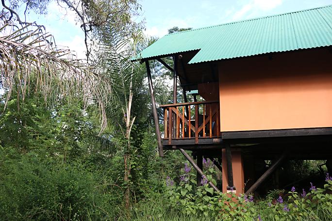 Mantenga Lodge in Mbabane, Swaziland