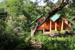 Mantenga Lodge in Mbabane, Swaziland