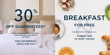 Hotel Super Sale 2016