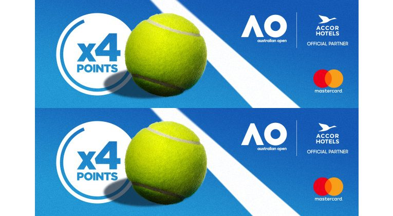 Quadruple points promotion Asia Pacific 2016