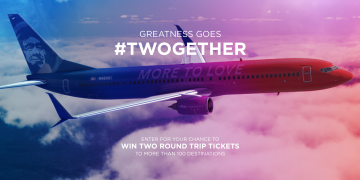 #Twogether Sweepstakes