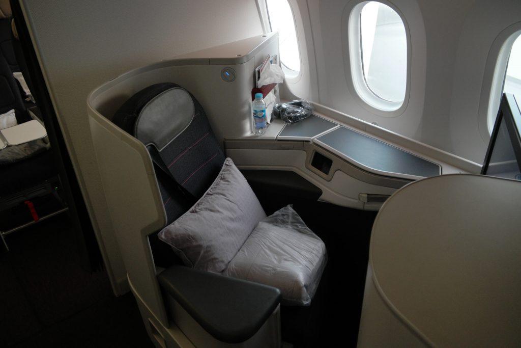 Aeromexico Boeing 787-9 Dreamliner