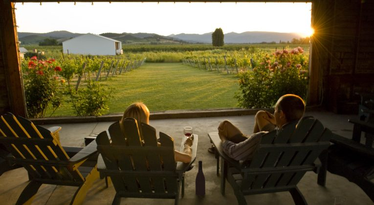 Featured Sweepstakes: Win a Culinary Tour of Oregon Wine Country