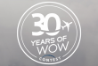 "Citi / AAdvantage credit card Citi ""30 Years of Wow"" contest"